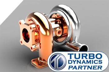 Turbo Dynamics Partner